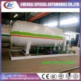 Posto de gasolina Patim-Montado LPG de Coc Soncap ASME