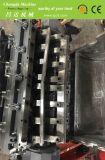 Lámina plástica de la máquina/lámina de la desfibradora/cuchillo de la desfibradora