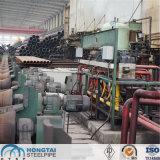 de Naadloze Buizen van het Staal 20mng GB5310 voor de Boiler van de Hoge druk