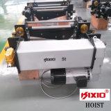 기중기 유럽 유형 호이스트 2t를 위한 전기 철사 밧줄 호이스트