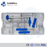 등뼈 외과 기구 Cantsp 의료 기기, 계기 의사
