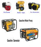 水ポンプのためのBt188 Gx390 13HP 389ccのガソリン機関