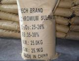 クロム革日焼けのエージェントの基本的なクロム硫酸塩の高品質