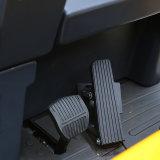 3車輪のフォークリフト1.8t電池のフォークリフト