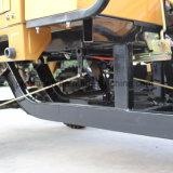 2 Driewieler de Met drie wielen van de Lading van de Motorfiets van de Capaciteit van de Lading van de ton