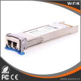 Cisco XFP10GLR-192SR-L 호환성 10GBASE-LR/LW와 OC-192/STM-64 SR-1 XFP 1310nm 10km DOM 송수신기