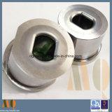 精密型のためのブランク穿孔器の炭化物のブランクの穿孔器