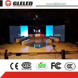 Muestras publicitarias a todo color al aire libre de la visualización de LED
