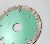 Huazuan que a lâmina de estaca pequena segmentou o diamante viu a lâmina para a estaca de borda de pedra