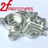 Ricambi auto lavoranti di CNC di precisione del metallo dell'alluminio dell'OEM/acciaio inossidabile d'ottone/
