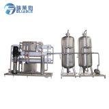 Cadena de producción completa de la máquina de rellenar del agua potable