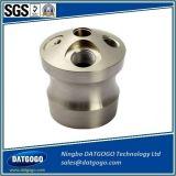 Подвергать механической обработке металла точности CNC и части титана подвергая механической обработке
