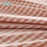 Fabricado na China Promoção Cottage Rosa roupa de cama de algodão