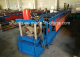 機械を形作る鋼鉄プロフィールの金属フレームCの母屋ロール