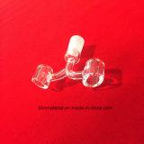 Comercio al por mayor de uñas de cristal de cuarzo de alta pureza para la salud