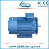 380V/660V 220kw de motores de inducción trifásico