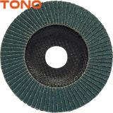 Alumina van de Vervaardiging van China Schijf van de Klep van het Oxyde van het Zirconiumdioxyde van het Carbide van het Silicium van het Oxyde de Schurende