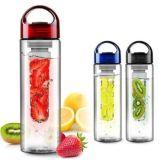 700 мл фрукты Infuser пластиковую бутылку воды
