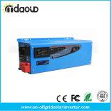 저주파 1000W 2000W 3000W 싼 판매를 위한 충전기를 가진 순수한 사인 파동 12V 220V 건전지 변환장치
