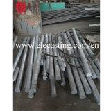 Aluminiumrod-Strangguss-Zeile