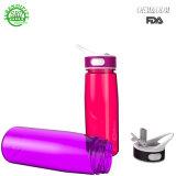 Рекламные экологически безвредные Custom пластиковых бутылок для воды спорта