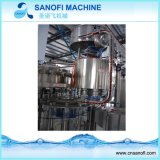 Gekohltes Getränk/Getränk-/Sodawasser-Produktionszweig