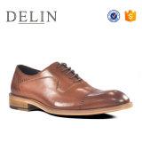 2018 последних классическом стиле и натуральная кожа мужская одежда обувь
