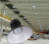 LED High Bay LED 100W para fins industriais/Fábrica/Luz de depósito