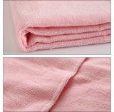 Coton doux bébé Serviette de bain avec capuchon