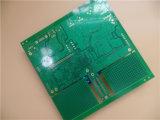 A Placa de Circuito c4003RO Long PCB da placa de orifício de chanfrar 1,2 metros