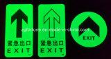 Venta caliente Quility Material de impresión reflectante de alta luminosidad película imprimible