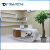 Solie 사무용 가구를 위한 지상 현대 둥근 사무실 테이블
