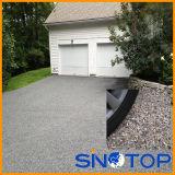Voie de granite concassée stabilisateur, Driveway mesh pour le gravier, de gravier Filet de retenue