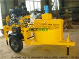 M7mi bloc d'argile de la machine en brique de verrouillage de la machine de moulage
