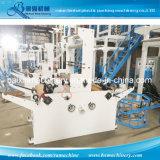 Пластиковые пленки машины выдувание машины (SJ-A)