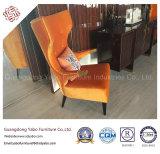 Самомоднейшая мебель гостиницы с таблицей пульта прихожей деревянной (YB-T-846)