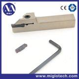 Ferramentas de corte de carboneto de sólido personalizado a Ferramenta de bloqueio duplo - OD (Tt-100004)