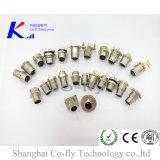 M12 5 Pin 코딩 위원회 설치 전자 PCB 연결관