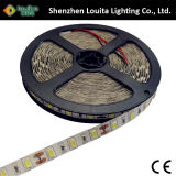 LED SMD branco5630 300 LED Non-Waterproof tira flexível