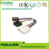 Câblage personnalisé Harrness et assemblage de câble câble en caoutchouc souple