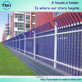 Vinile Securityfences/pareti del blocco/barriera di sicurezza del ferro