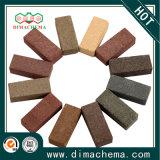 Oxyde van het Ijzer van de hoge Zuiverheid het Synthetische voor Beton en Verf (van het het oxydepigment van het Ijzer Rood 130)