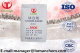 Dioxyde de titane de qualité à haute brillance et bonne avec ISO9001