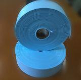 100% pp. Spunboned nichtgewebtes Tuch für Wegwerfschutzkappe