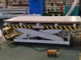 自動ローディングおよび荷を下すF6-At1224adのCNC機械中心