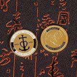 Disegno libero su ordinazione all'ingrosso di prezzi di fabbrica della moneta nessun MOQ
