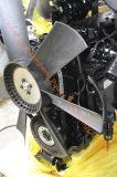 Motor diesel de Dcec Dongfeng Cummins (QSB6.7-C220) para el proyecto de la industria de la ingeniería de construcción