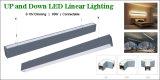 중단된 LED 선형 빛 20W-50W 의 거는 선형 LED 빛, 600mm 900mm 1200mm