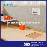 Comitati di parete acustici interni della fibra di poliestere