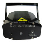 Laser Twinkling Multifunction do disco da estrela com de controle remoto